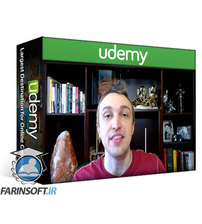 دانلود Udemy Online Marketing: The Best Selling Author Sales Funnel