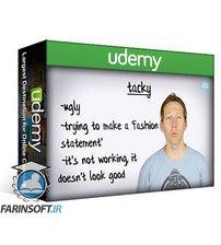 دانلود Udemy Perfect English! Phrases for Better English Speaking