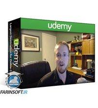 دانلود Udemy Python Web Programming