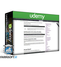 دانلود Udemy Vert.x 3.5 Java API's Fast and Simple