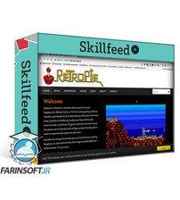 دانلود Skillfeed Build a Raspberry Pi Retro Gaming System
