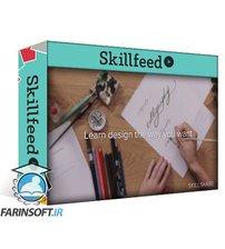 دانلود Skillshare Color on the Web II: Design for Clarity and Compliance