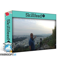 دانلود Skillfeed Learn Photography Basics through a photo-walk in Athens, Greece – Street and Landscape