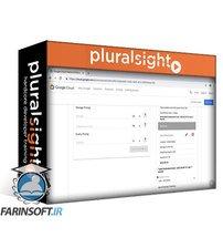 دانلود PluralSight Planning and Configuring a Cloud Solution on Google Cloud