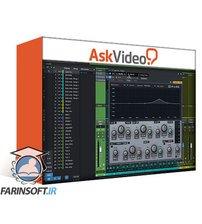 دانلود AskVideo Studio One 4 104 Mixing and Automation