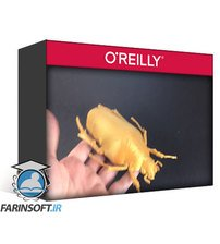 دانلود OReilly Adobe Photoshop for 3D Design and Printing: Learn by Video