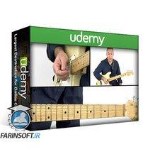 دانلود Udemy TrueFire BJ Baartman – Slapback, Billy & Twang guitar Guidebook