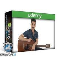 دانلود Udemy TrueFire Corey Congilio – Acoustic Rhythm Guitar Playbook