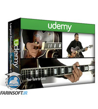 دانلود Udemy TrueFire Henry Johnson – Trading solos jazz edition