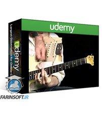 دانلود Udemy TrueFire Jeff McErlain – Blues-rock Evolution