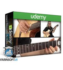 دانلود Udemy TrueFire Tim Sparks – Fingerstyle Blues Toolkit