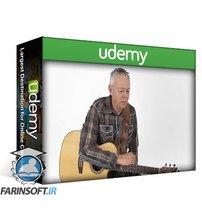دانلود Udemy TrueFire Tommy Emmanuel – It's never too late songbook