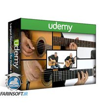 دانلود Udemy TrueFire Tommy Emmanuel and John Knowles – Certified Guitar Duets