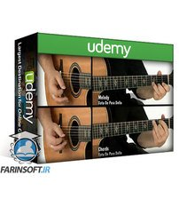 دانلود Udemy TrueFire Tony McManus – The Celtic Songbook