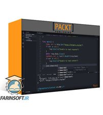 دانلود PacktPub Go : Building DevOps Tools
