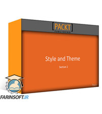 دانلود PacktPub Hands-On Android Application Components: Styles and Themes