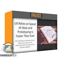 دانلود PacktPub UX Design: User Interaction and Solution Testing