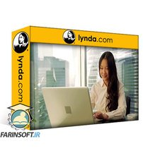 دانلود lynda Advanced Laravel