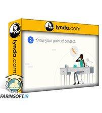 دانلود lynda Job Skills: Supply Chain and Operations