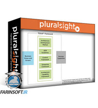 دانلود PluralSight An Overview of Enterprise and IT Architecture 9.2
