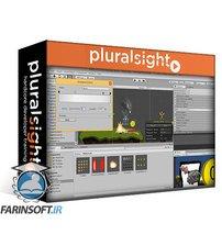 دانلود PluralSight Unity 2D Fundamentals – Practical Particle Systems