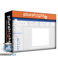 دانلود PluralSight Visio 2019 Essentials