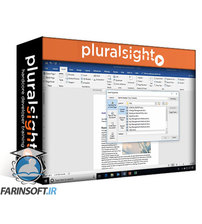 دانلود PluralSight Word 2019 Essentials