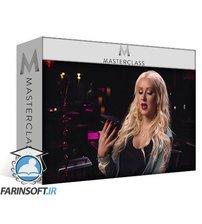 دانلود MasterClass Christina Aguilera Teaches Singing