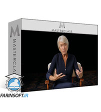 دانلود MasterClass Helen Mirren on Acting
