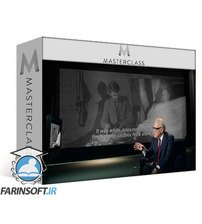 دانلود MasterClass Martin Scorsese on Filmmaking
