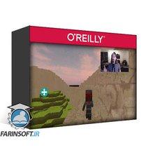 دانلود OReilly Devslopes Devcraft Game (Minecraft Clone)