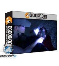 دانلود CG Cookie CGMasters Master Car Creation in Blender