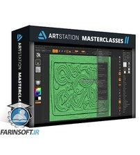 دانلود ArtStation Creating Complex Designs and Patterns using Substance Designer and Zbrush Nate Stephens