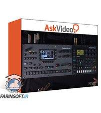 دانلود AskVideo Elektron 301 Combining Machines