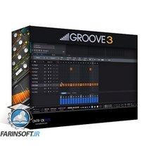 دانلود Groove3 Composing Tools with Presonus Studio One