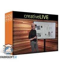 دانلود CreativeLive Graphic Design Fundamentals: Getting Started Introduction to Graphic Design
