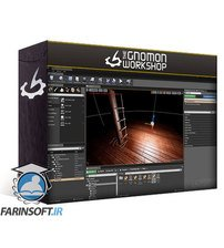 دانلود Gnomon Workshop Complete Lighting In Unreal Engine