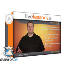 دانلود LiveLessons SharePoint 2013 Essentials for Developers : A Developers Guide to Beginning or Transitioning to a Career in SharePoint 2013