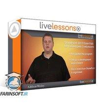 دانلود LiveLessons SharePoint 2013 Essentials for Developers : A Developers Guide to Beginning or Transitioning to a Career in SharePoint 2013