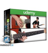 دانلود Udemy TrueFire Congilio's 30 Modern Country Guitar Licks You MUST Know