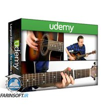 دانلود Udemy TrueFire Gareth Pearson – Country & Folk Fingerstyle guidebook