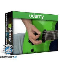 دانلود Udemy TrueFire Guitar Lab Funk Guitar Studies Vol 1