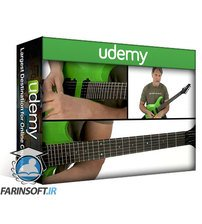 دانلود Udemy TrueFire Guitar Lab Funk Guitar Studies Vol 2