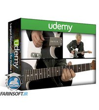 دانلود Udemy TrueFire Jim Oblon – RetroACTIVE Electric Blues