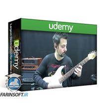 دانلود Udemy TrueFire Joe Pinnavaia – Fretboard powerup