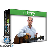 دانلود Udemy TrueFire Richard Gilewitz -Fingerstyle Narratives