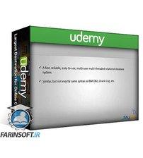 دانلود Udemy Advanced Guide for MySQL Database