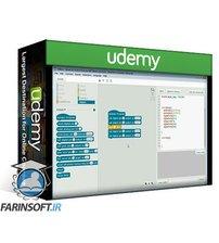 دانلود Udemy Arduino Robotics, Arduino IOT & Arduino Game Programming