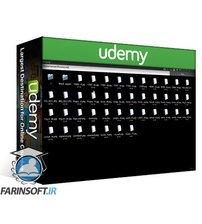 دانلود Udemy Building Desktop Applications with Python and Kivy