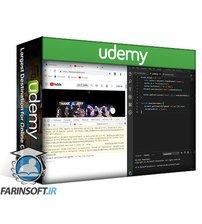 دانلود Udemy Chrome Extension Development For Everyone